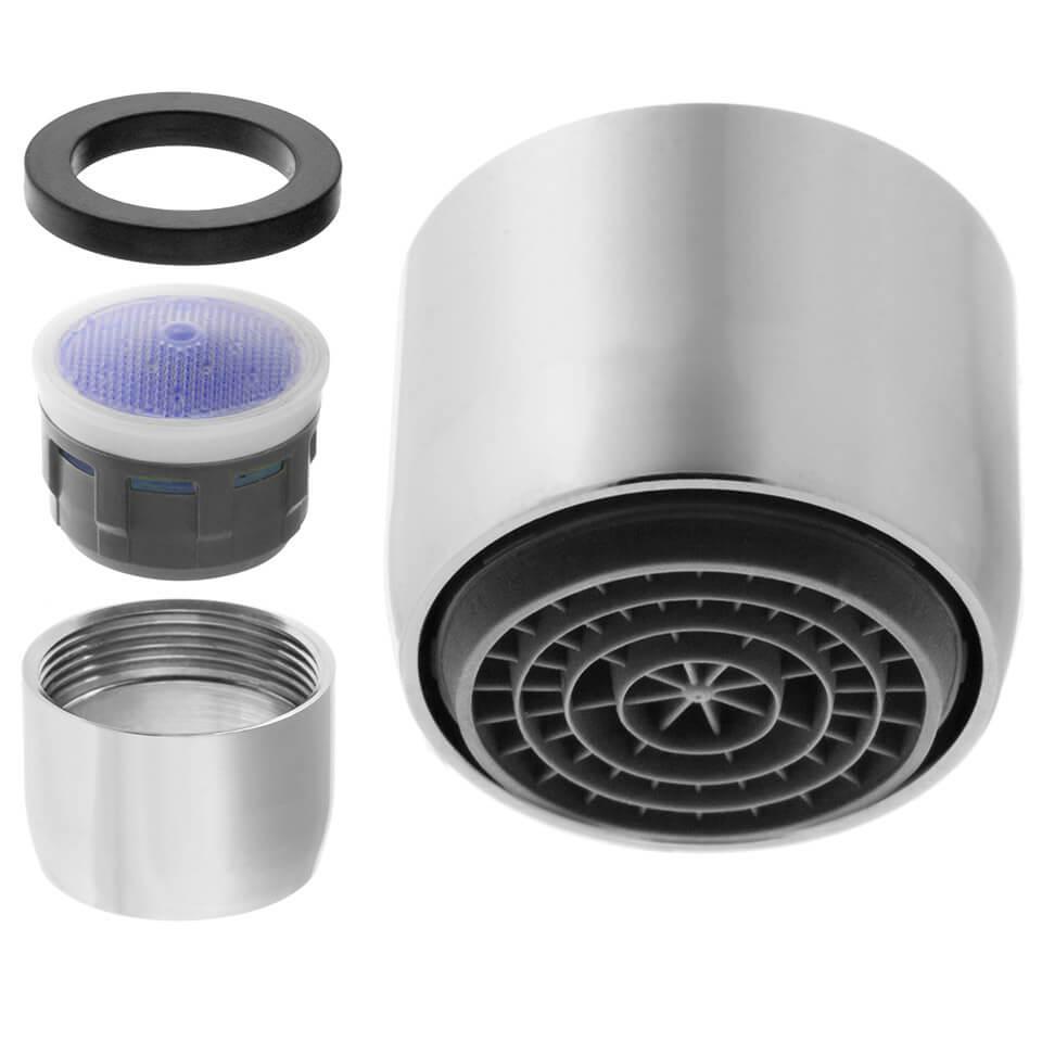 Tap aerator Neoperl SLC 3.8 l/min - Thread M22x1 female