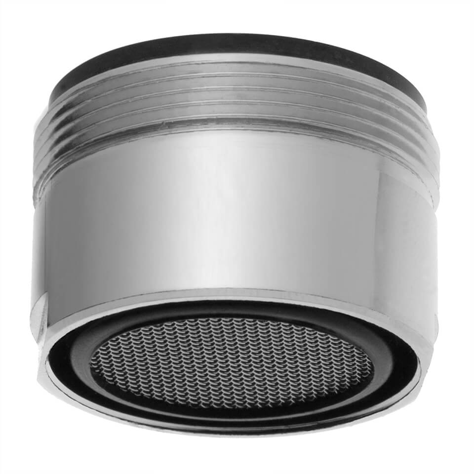 Bathtub tap aerator Terla FreeLime 10 l/min - Thread M28x1 male