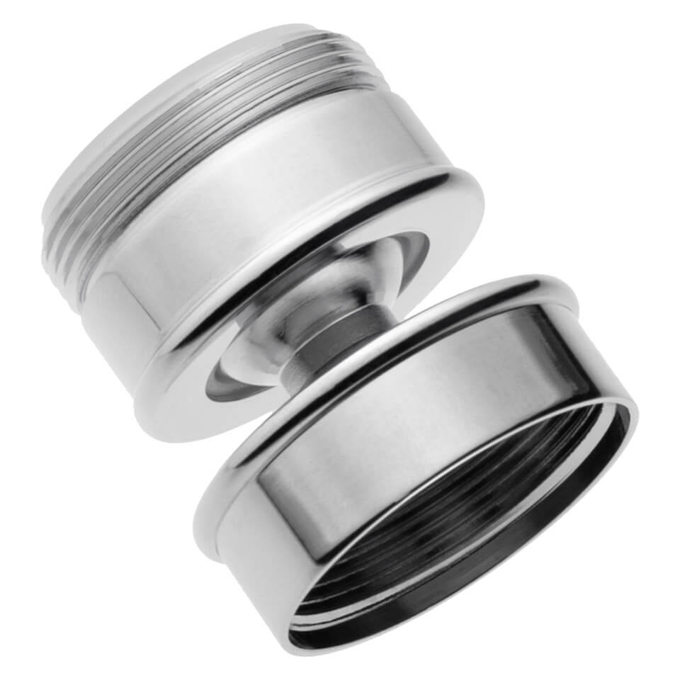 Swivel joint for kitchen tap Hihippo