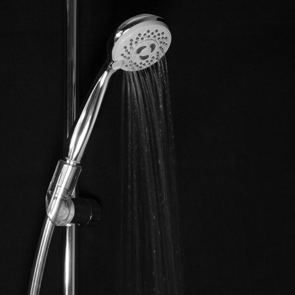 Shower head EcoVand Aqua Stop 6 l/min -