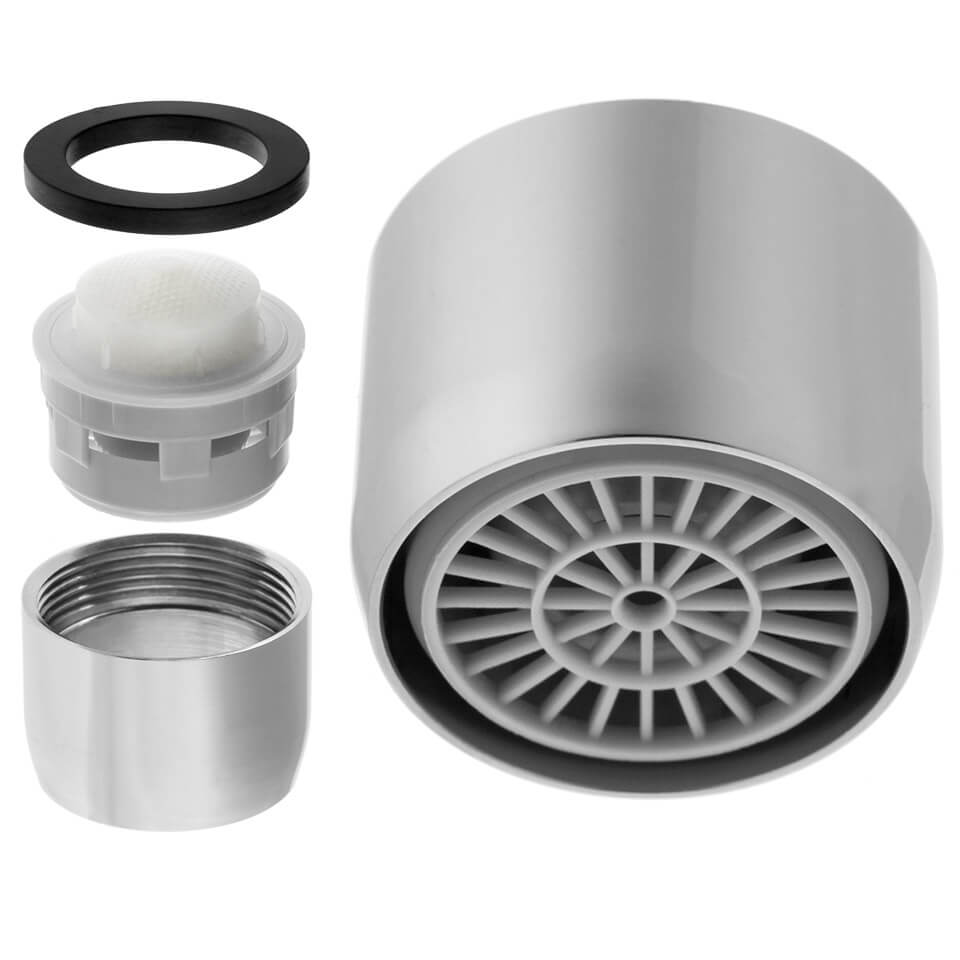 Tap aerator EcoVand 4 l/min - Thread M22x1 female