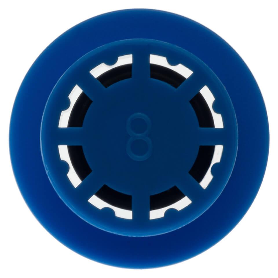 Shower flow regulator EcoVand ICR 8 l/min -