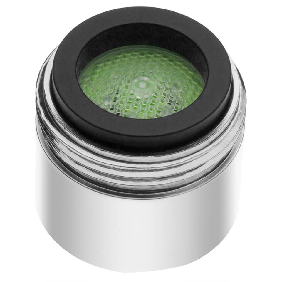 Tap aerator Neoperl Spray 1.9 l/min M18x1 - Thread M18x1 male