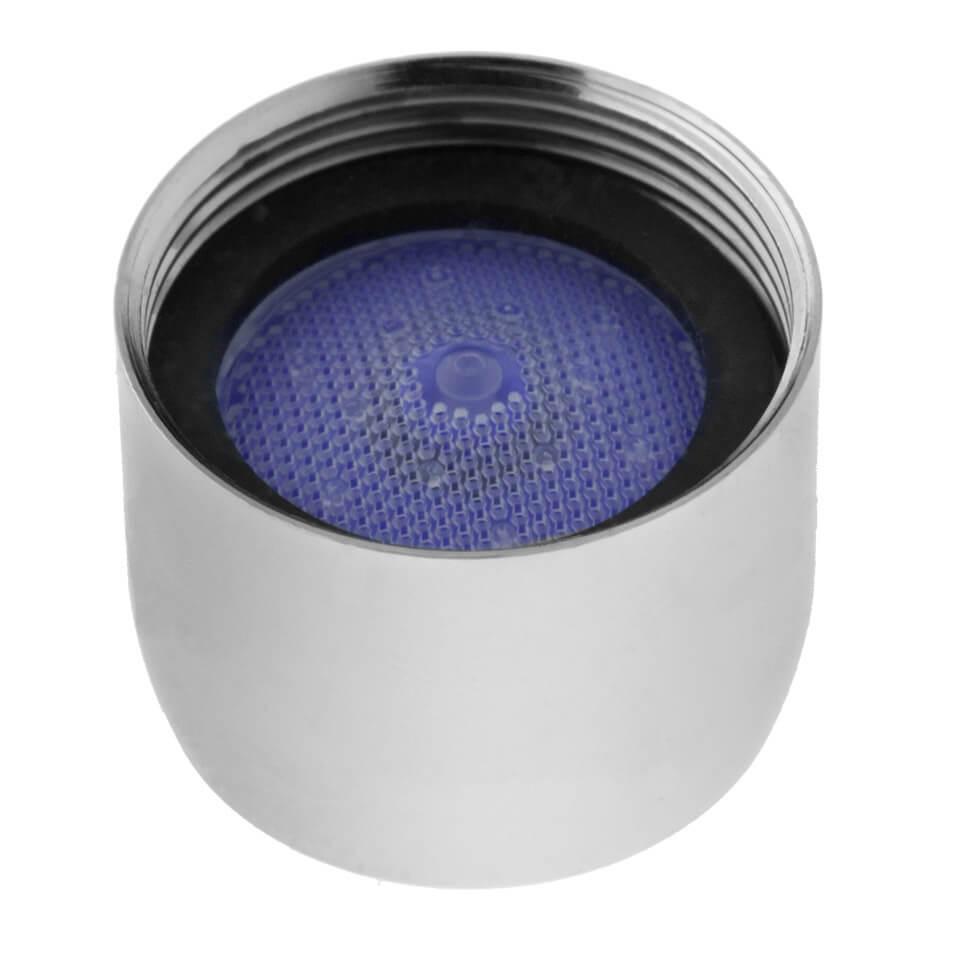 Tap aerator Neoperl HC 3.8 l/min - Thread M22x1 female