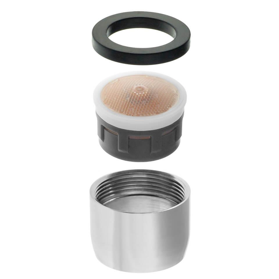 Tap aerator Neoperl HC 5 l/min - Thread M22x1 female