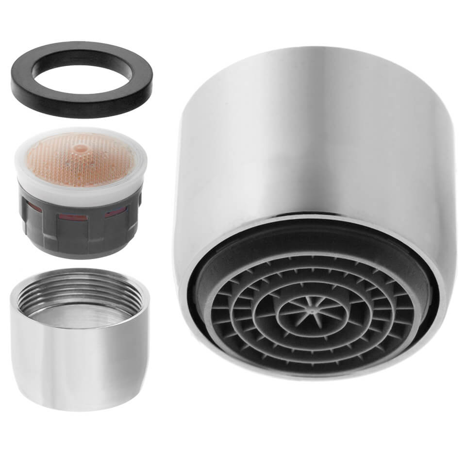 Tap aerator Neoperl SLC 5 l/min - Thread M22x1 female