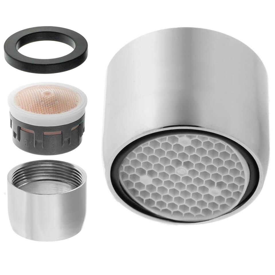 Tap aerator Neoperl SSR 5 l/min - Thread M22x1 female
