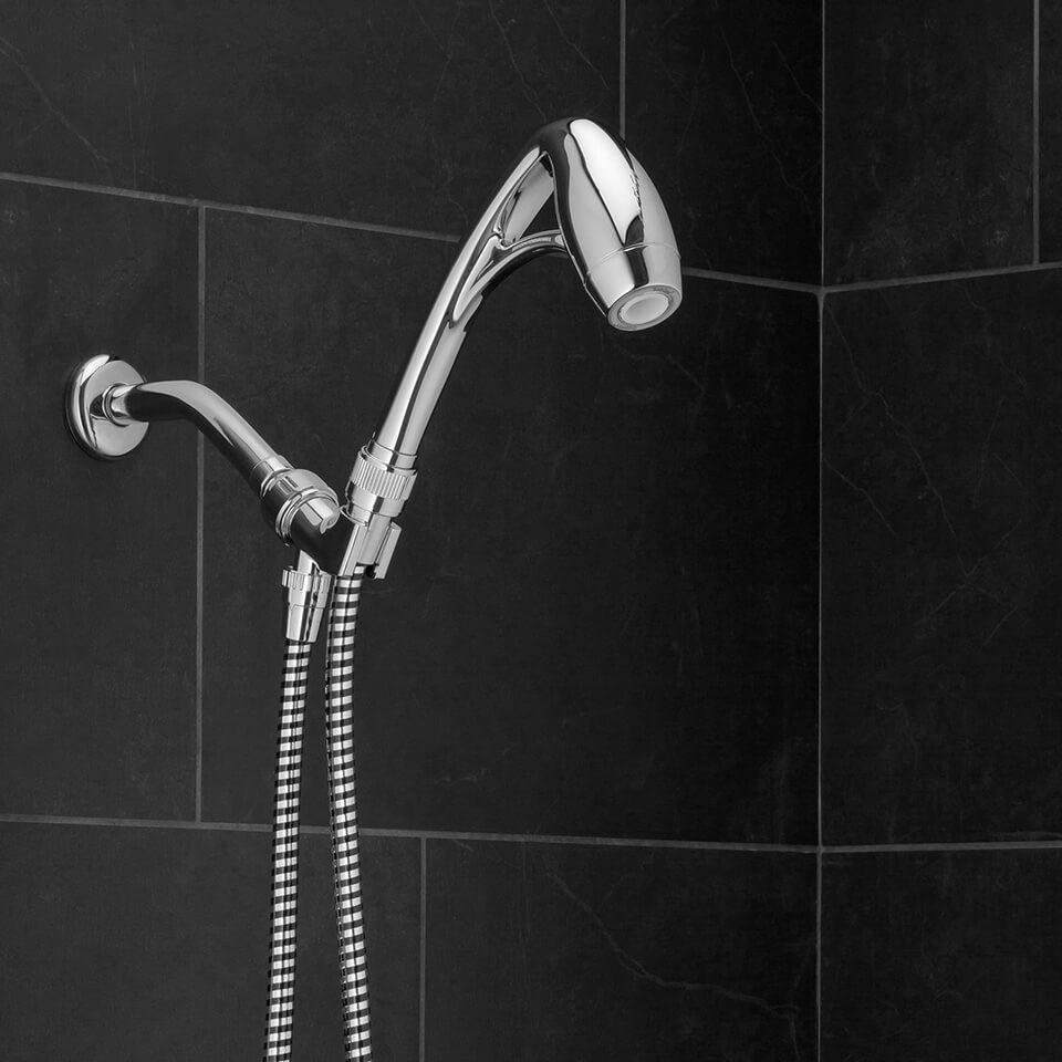 Shower head Oxygenics Body SPA 7.5 l/min -