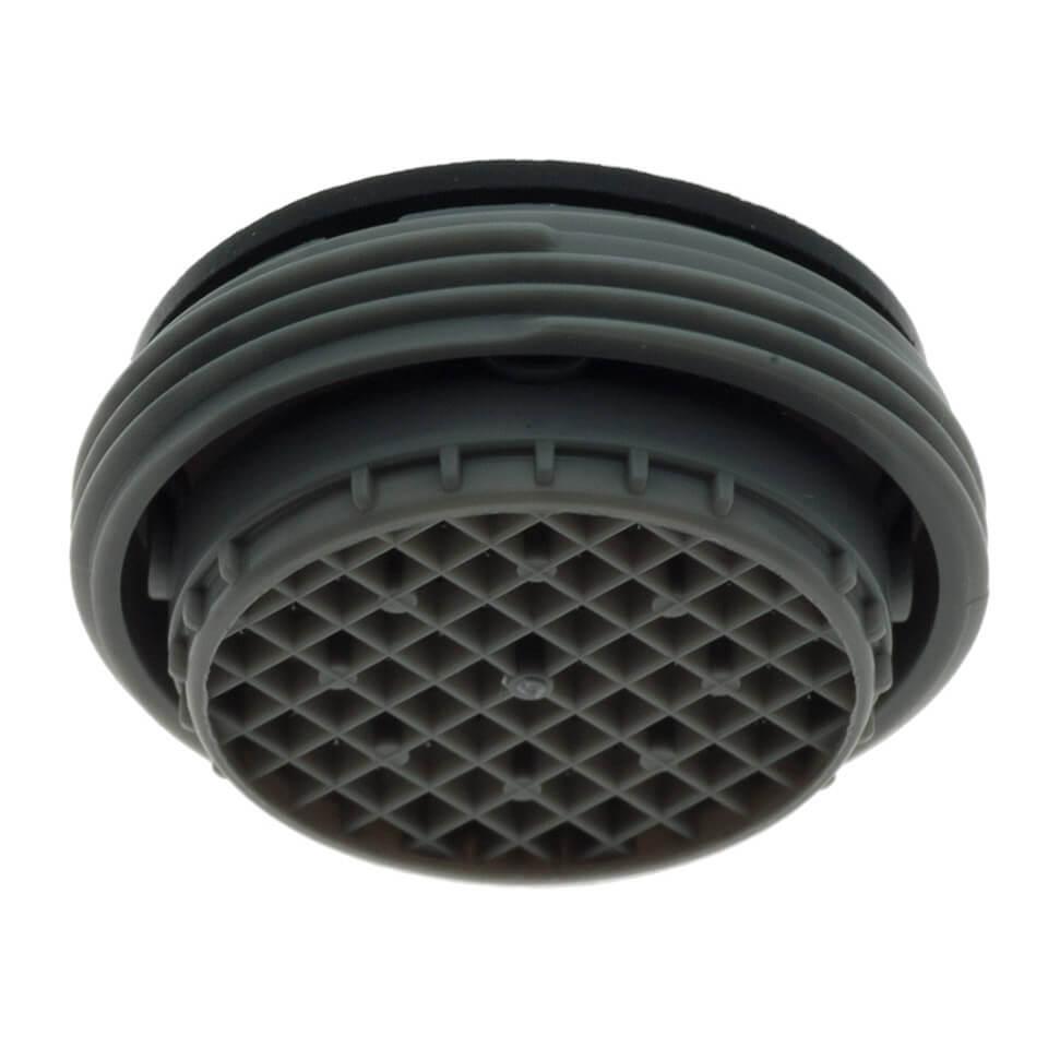 Tap aerator AF Flat 3.8 l/min - Thread M24x1 male - most popular