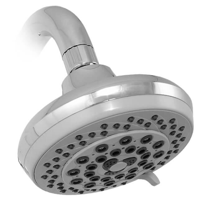 Fixed shower head EcoVand Proline Saver 6 l/min