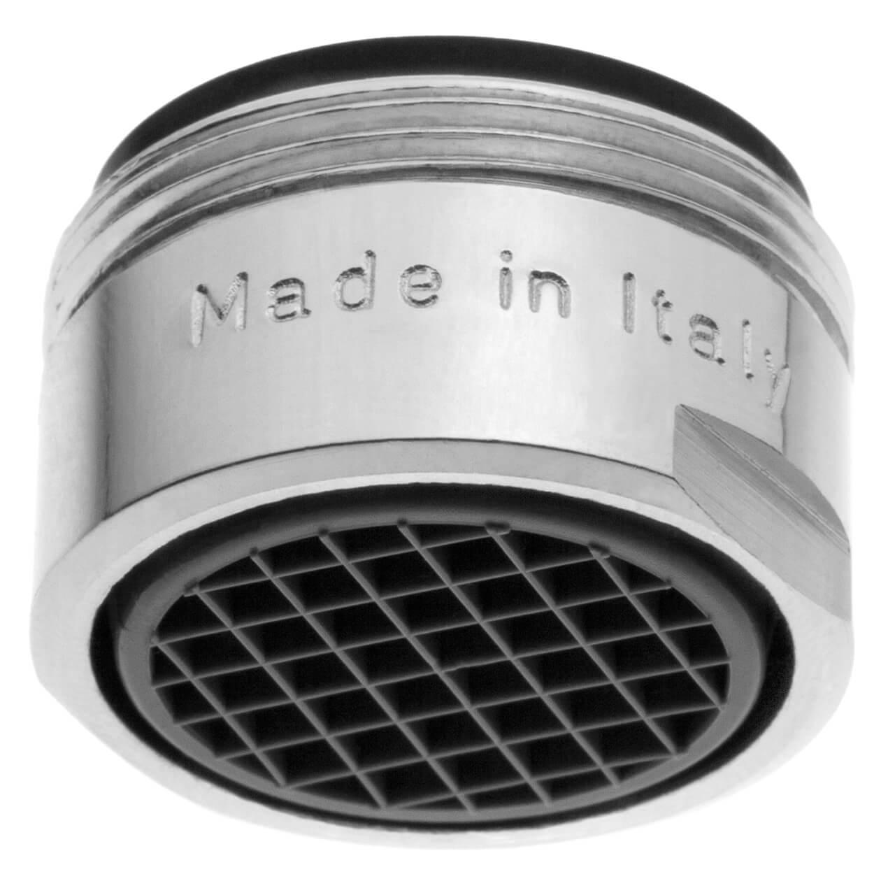 Tap aerator Terla FreeLime 1.7 l/min - Thread M24x1 male - most popular