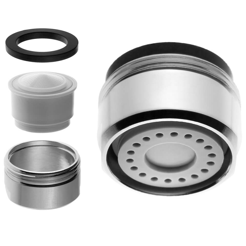 Tap aerator EcoVand 2.5 l/min
