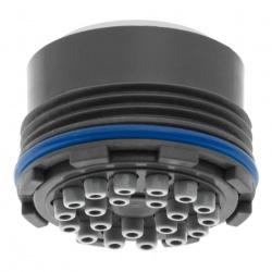 Tap aerator Neoperl CACHE TJ M18,5x1 3.8 l/min