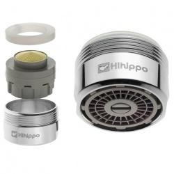 Adjustable tap aerator Hihippo SR 3.0 - 8.0 l/min
