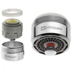 Tap aerator Hihippo SHP 3.8 - 8.0 l/min start/stop