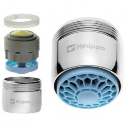 Tap aerator Hihippo SHPn 3.8 - 8.0 l/min start/stop