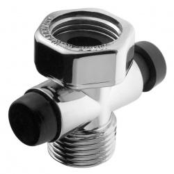 Adjustable shower flow regulator EcoVand 0.1 - 16 l/min