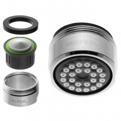 Tap aerator Neoperl Spray 1.9 l/min