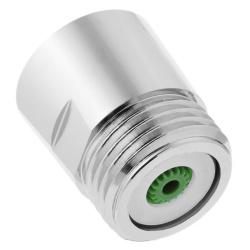Flow regulator for taps AF 6 l/min thread 1/2″ with check valve