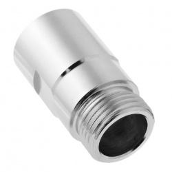Flow regulator for taps AF 6 l/min thread 3/8″ with check valve